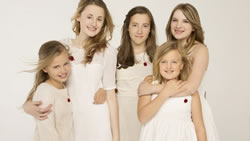 official Royal British Legion Poppy Appeal Song for 2013 is the Regina Spektor song The Call (No Need To Say Goodbye) is sung by The Poppy Girls