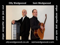 Live Music at Weybridge Surrey